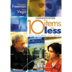 10 items