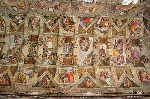 550px-Sistine_Chapel_ceiling_photo_2